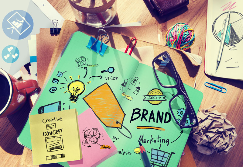 Create a Lasting Brand for Your Company