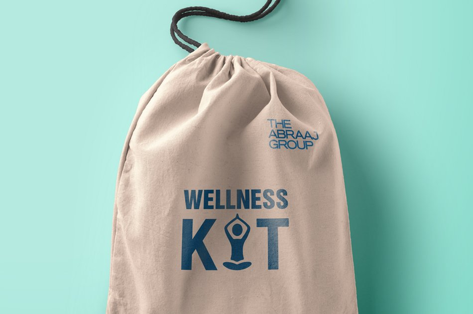 The Abraaj Group (Wellness Kit)